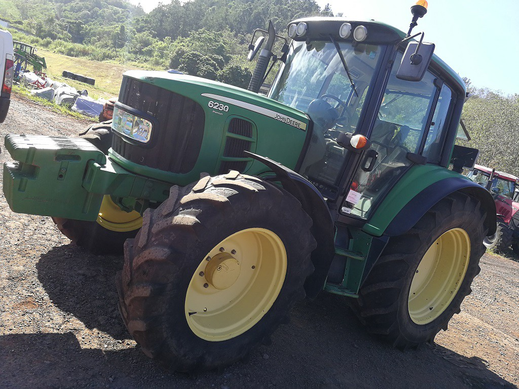 JOHNDEERE 6230 PREMIUM