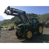 JOHNDEERE 6530 PREMIUM